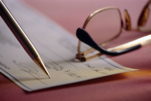 Кредит при открытии расчетного счета
