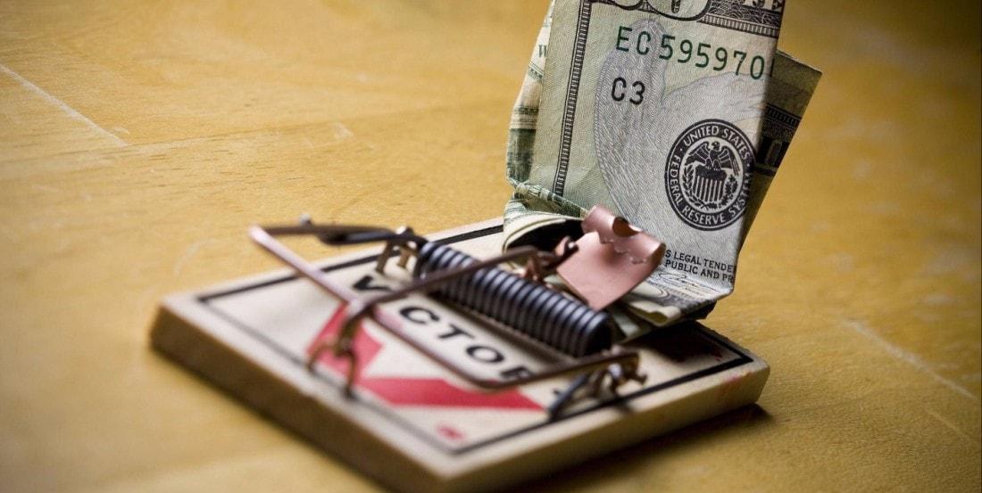 Взять кредит наличными харьков
