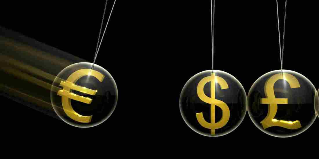 Открытие валютного счета в банке