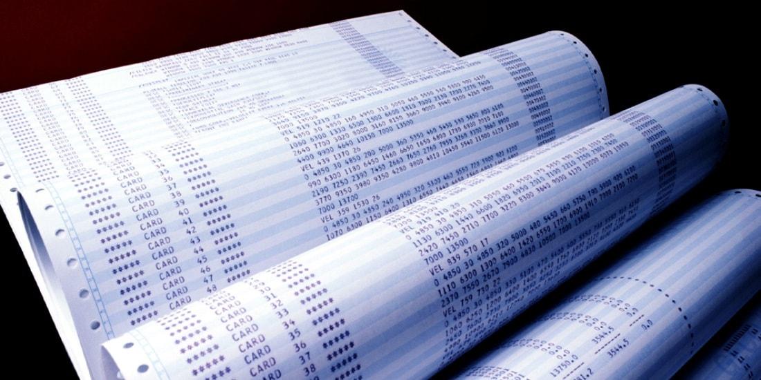 Реквизиты расчетного счета получателя и отправителя