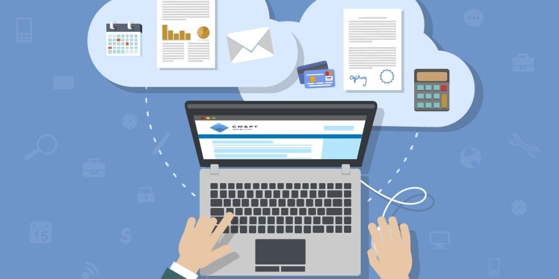 Выбор сервис бухгалтерия ооо центр электронной отчетности в спб