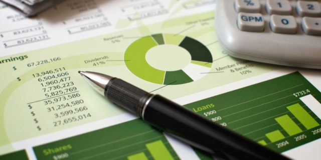 Организация бухгалтерии предприятия