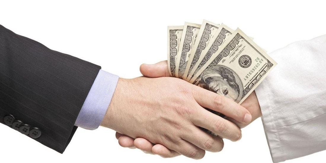 Правильное оформления денежных средств между физ лицами