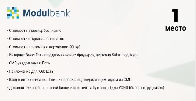 Модуль-банк