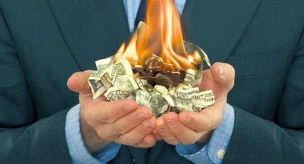 банк на грани банкротства