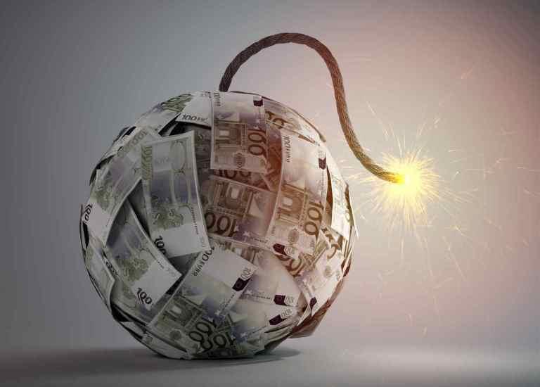 банкротство банков
