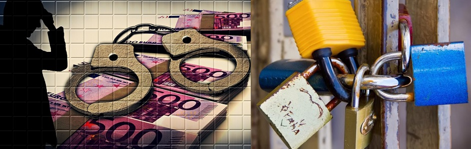 арест расчетного счета налоговой инспекцией