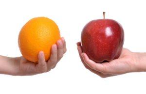 Разница между банковским и расчетным счетом