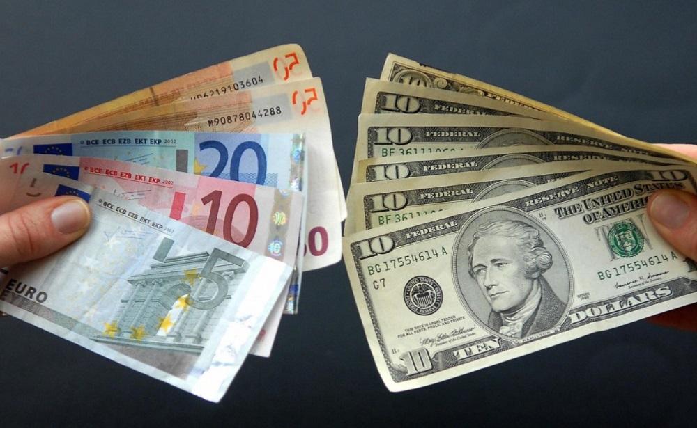 Деньги в валюте поступили на валютный счет проводки в 1с