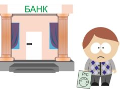 закрытие расчетного счета в банке