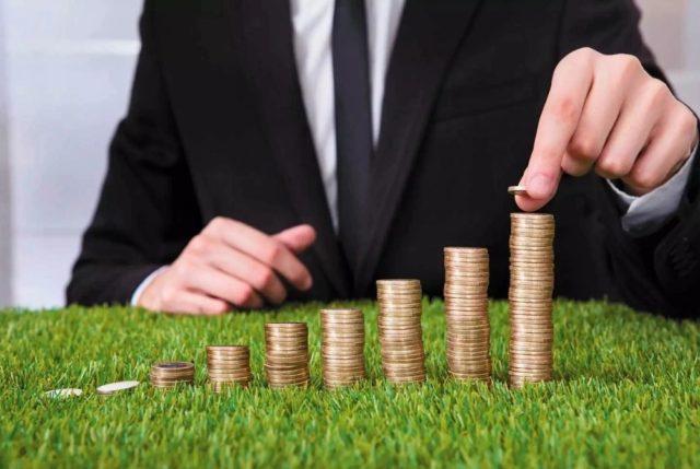 земельный налог для ИП оплата