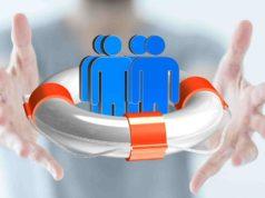 Страхование расчетного счета для ИП и ООО